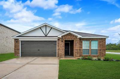 520 AQUEDUCT DRIVE, Seagoville, TX 75159 - Photo 1