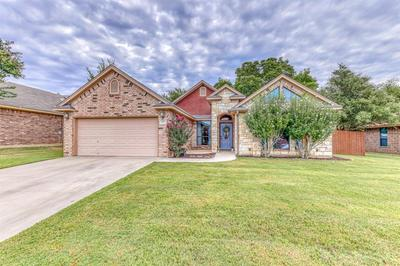 327 JADE LN, Weatherford, TX 76086 - Photo 1