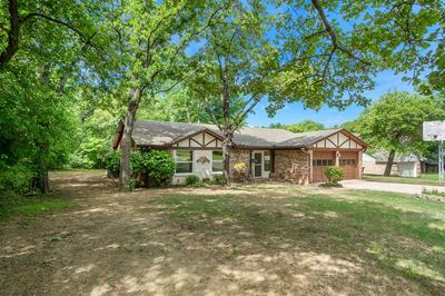 607 PERCIFIELD TRL, Alvarado, TX 76009 - Photo 2