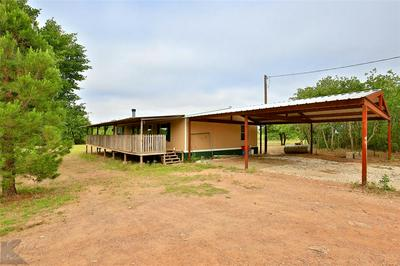 11261 COUNTY ROAD 359, Hawley, TX 79525 - Photo 2