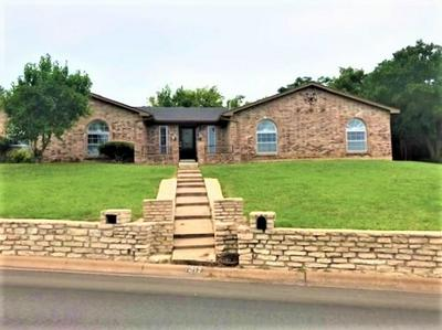 1212 FOSTER LN, Weatherford, TX 76086 - Photo 1