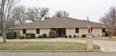 1401 PRAIRIE WIND BLVD, STEPHENVILLE, TX 76401 - Photo 1