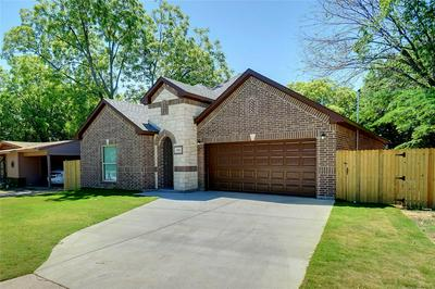 4100 FORBES ST, Fort Worth, TX 76105 - Photo 2