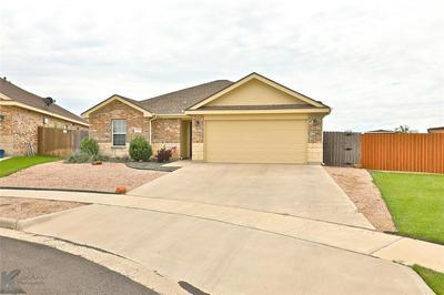 733 WACKADOO DR, Abilene, TX 79602 - Photo 1