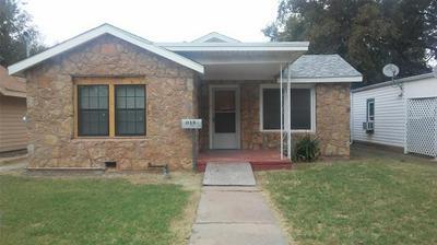 1150 S 15TH ST, Abilene, TX 79602 - Photo 1