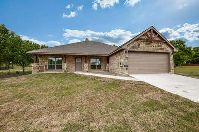 2673 RODEO DR, Quinlan, TX 75474 - Photo 1