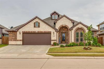 1616 CLAYTON LN, Aubrey, TX 76227 - Photo 1
