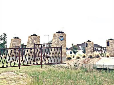 1817 SINA AVE, Abilene, TX 79601 - Photo 2