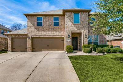 415 WOODED CREEK AVE, WYLIE, TX 75098 - Photo 1