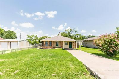 321 MUSTANG TRL, Granbury, TX 76049 - Photo 1