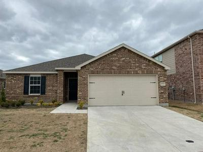 1023 SPOFFORD DR, Forney, TX 75126 - Photo 1