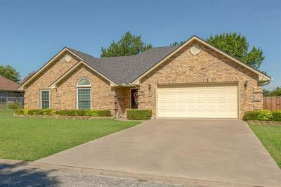 406 BLACKMON TRL, Bells, TX 75414 - Photo 2