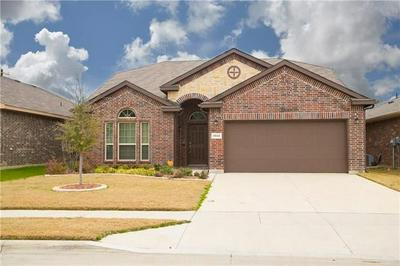 4932 LAZY OAKS ST, Fort Worth, TX 76244 - Photo 1