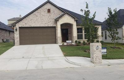 1617 TOWN CREEK CIR, Weatherford, TX 76086 - Photo 1