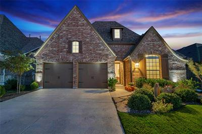 3312 DISCOVERY DR, Oak Point, TX 75068 - Photo 1
