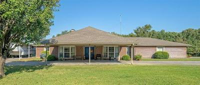 1072 WAGONSELLER RD, Bowie, TX 76230 - Photo 1
