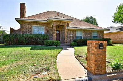 2797 LYNBROOK DR, Abilene, TX 79606 - Photo 2