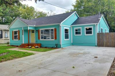 307 BRYAN ST, Weatherford, TX 76086 - Photo 1