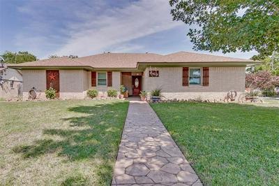 649 TENA CT, Burleson, TX 76028 - Photo 1