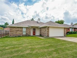 2714 INGRAM RD, Sachse, TX 75048 - Photo 2