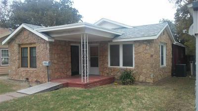 1150 S 15TH ST, Abilene, TX 79602 - Photo 2