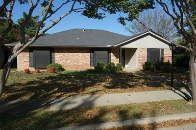 1329 BRAZOS BLVD, Lewisville, TX 75077 - Photo 2