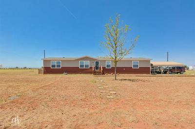10145 PRIVATE ROAD 6055, Hawley, TX 79525 - Photo 2