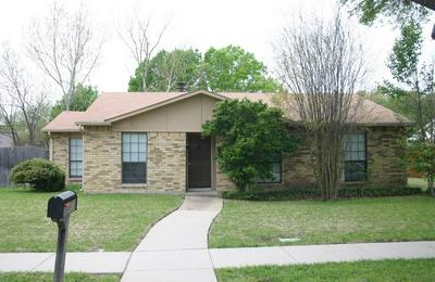 418 CLEAR CREEK LN, COPPELL, TX 75019 - Photo 1