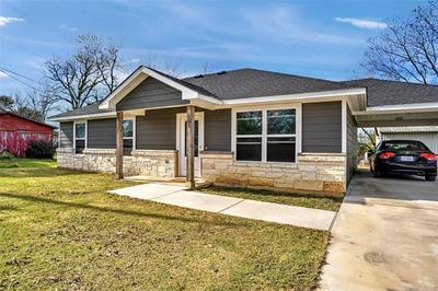 101 S JORDAN ST, Whitesboro, TX 76273 - Photo 2