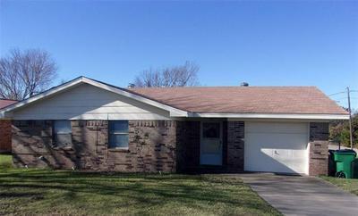 96 9TH ST, Nocona, TX 76255 - Photo 1