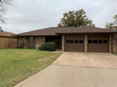 3766 VARSITY LN, Abilene, TX 79602 - Photo 1