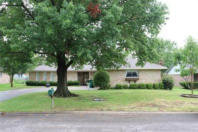 3402 BONNIE LEA ST, Greenville, TX 75402 - Photo 1