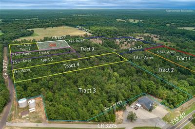 TRACT 4 COUNTY ROAD 3277, Mineola, TX 75773 - Photo 2