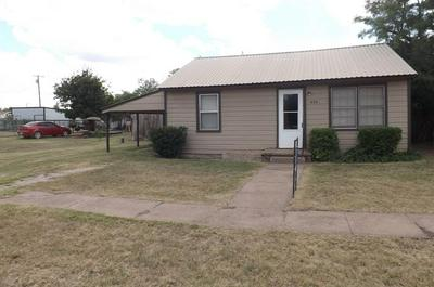 536 NW AVENUE F, Hamlin, TX 79520 - Photo 2