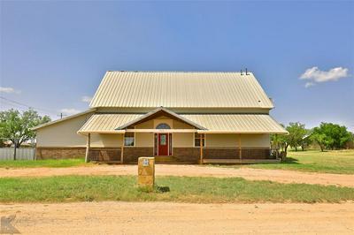 1302 20TH ST, Anson, TX 79501 - Photo 1