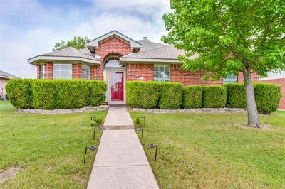1137 WEAVER ST, Cedar Hill, TX 75104 - Photo 1