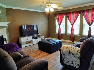 3536 CATTLEBARON DR, Fort Worth, TX 76262 - Photo 2