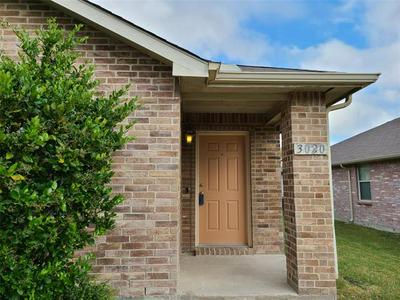 3020 MISTY RIDGE LN, Rockwall, TX 75032 - Photo 1