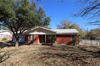 2308 12TH ST, Brownwood, TX 76801 - Photo 1