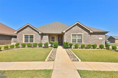 382 SOUTHLAKE DR, Abilene, TX 79602 - Photo 1