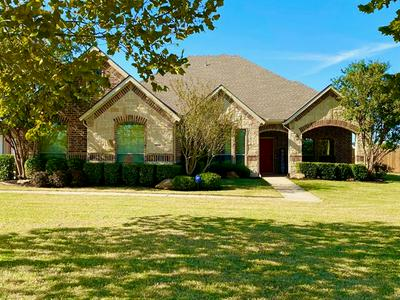 11541 S EMERALD RANCH LN, Forney, TX 75126 - Photo 1