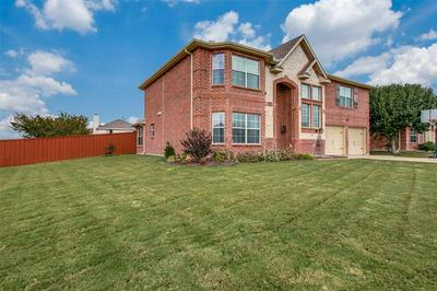 2001 ASTER TRL, Forney, TX 75126 - Photo 1