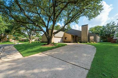 6620 CANDLEFIRE CT, Dallas, TX 75248 - Photo 1