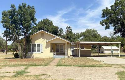 706 N 11TH ST, Haskell, TX 79521 - Photo 1