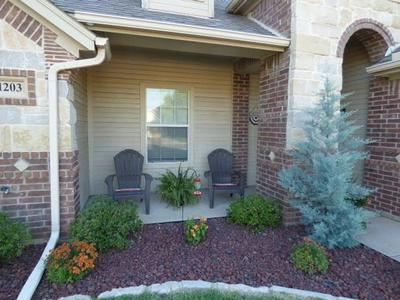 1203 BUTTERFIELD ST, Bridgeport, TX 76426 - Photo 2