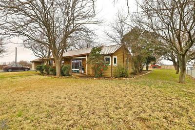 300 OLD BURKETT RD, Coleman, TX 76834 - Photo 2