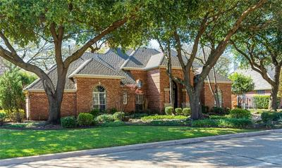 3102 ST ALBANS CIR, COLLEYVILLE, TX 76034 - Photo 2