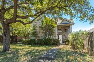 14848 CHANCEY ST, Addison, TX 75001 - Photo 1