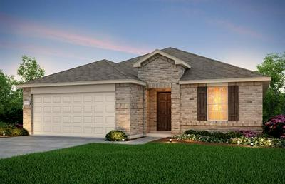 1105 AINSLEY LN, Forney, TX 75126 - Photo 1
