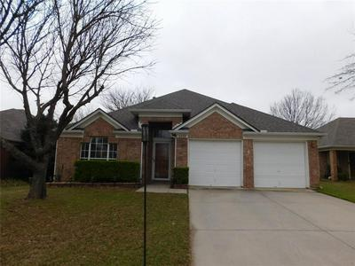 1125 MARSHALL DR, EULESS, TX 76039 - Photo 2